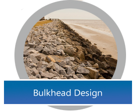 seawall repair company new york - bulkhead designs