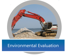 connecticut Seawall repair - environmental evaluations