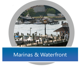 new york seawall repair - marinas and waterfront